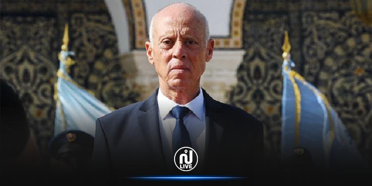 سوسة: فتح تحقيق ضدّ شخص حرّض على سلامة رئيس الجمهورية
