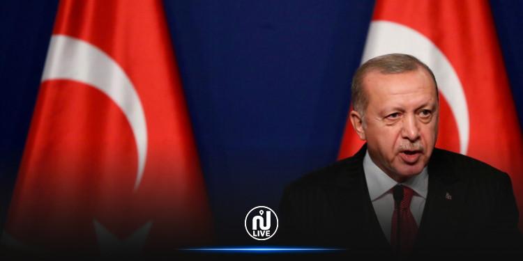 المعارضة التركية تتهم أردوغان بتراجع الليرة