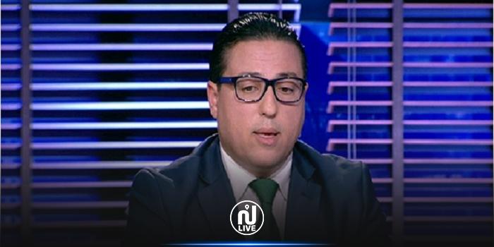هشام العجبوني: حكومة نجلاء بودن غير شرعية ودون سقف زمني