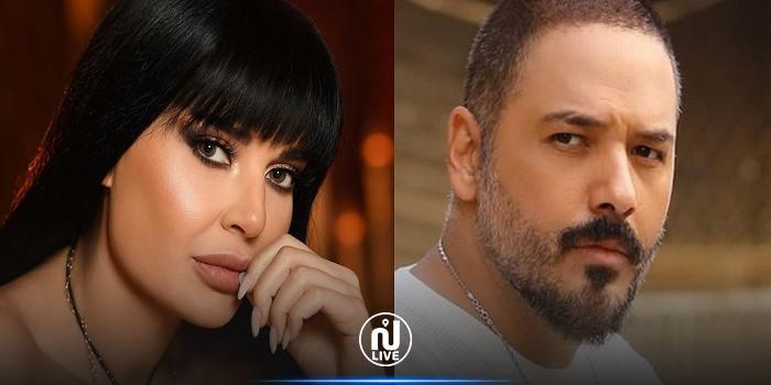 سيرين عبد النور ورامي عياش يجتمعان في مسلسل جديد