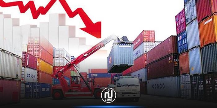 تونس تسجل ارتفاعا في العجز التجاري ب11.9 مليار دينار