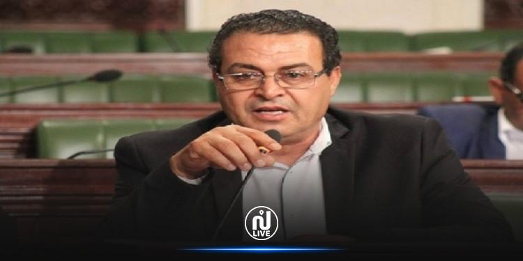 المغزاوي: نساند مشاركة الشباب في الحوار الوطني لكن مع تشريك الأحزاب والمنظمات الوطنية