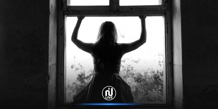 هددها بنشر صورها عارية… انتحار طالبة برمي نفسها من الطابق العاشر