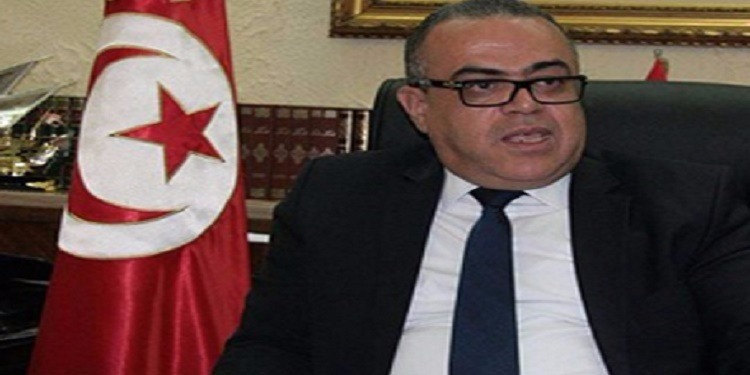 حاتم العشي: نقبل الصلح مع أناس تعلقت بهم ملفات فساد