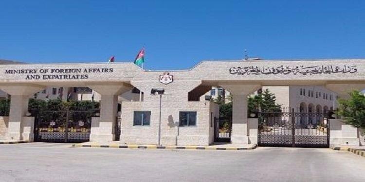 الخارجية الأردنية تستدعي السفير الإيراني وتبلغه احتجاجا ''شديد اللهجة''