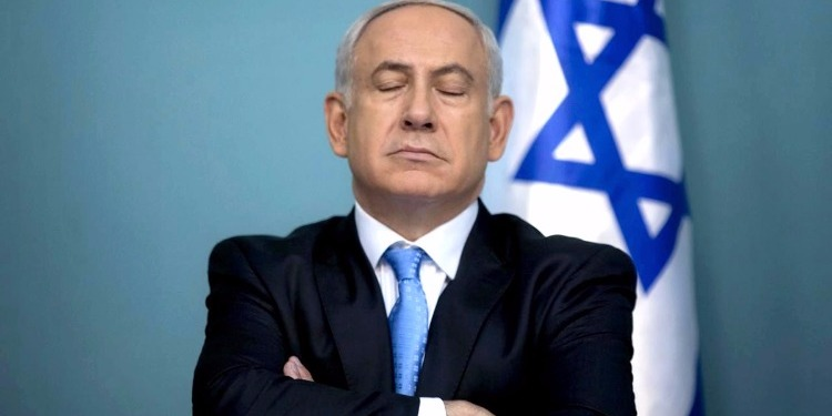 الشرطة الإسرائيلية تستأنف استجواب نتنياهو في تحقيق فساد