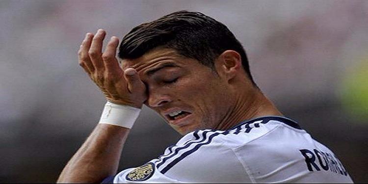 في حديثه عن معاناته.. رونالدو يكشف 'كنت أبكي كل ليلة'