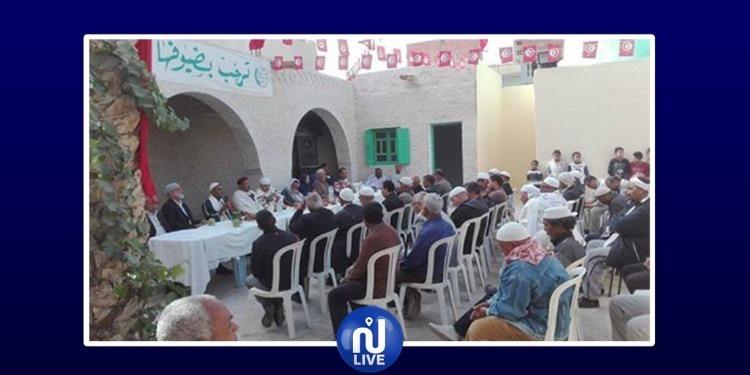 Tozeur: clôture de la 2ème édition du Festival Soufi du Djérid