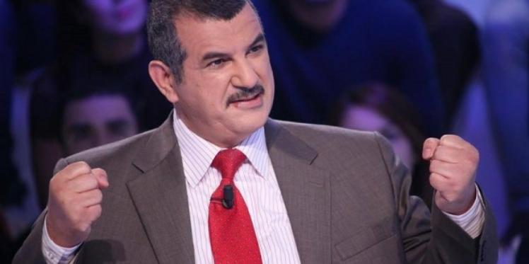 الهاشمي الحامدي يتوجه للائتلاف الحاكم