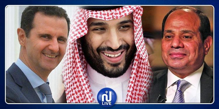 الغارديان: الأسد والسيسي وبن سلمان سيعلنون موت الربيع العربي