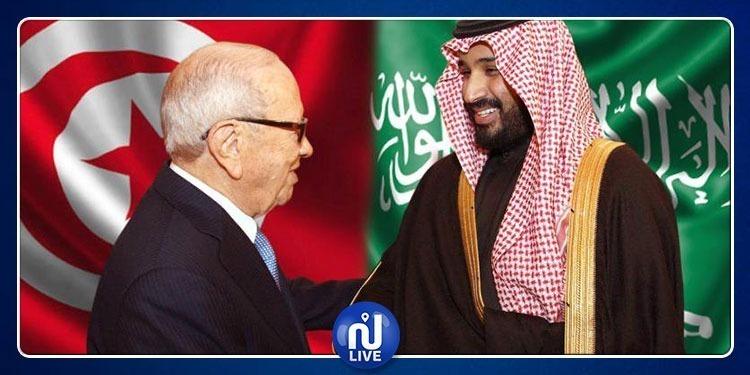 سلمى اللومي: ولي العهد السعودي محمد بن سلمان مرحب به