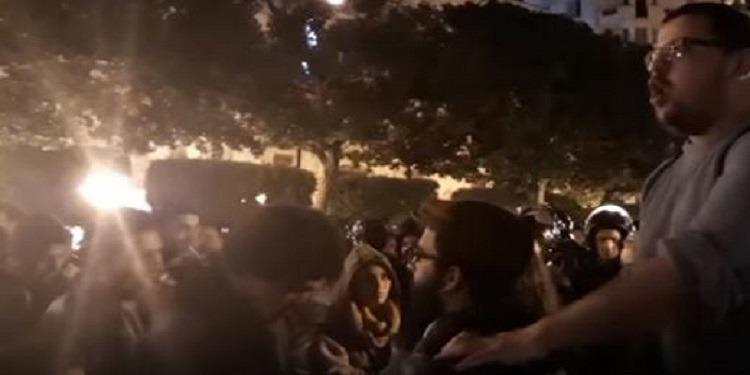 Tunis: Une manifestation contre la hausse des prix