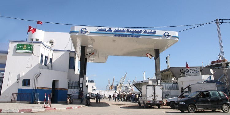 صفاقس: ضبط شخصين يعتزمان إجتياز الحدود البحرية خلسة