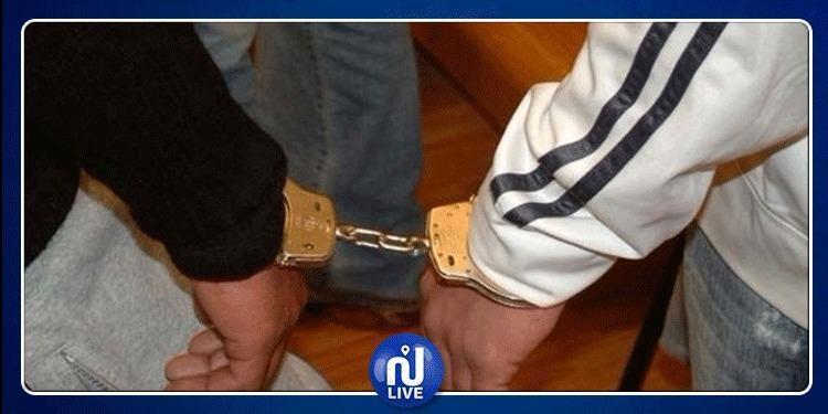 وادي الليل: إيقاف شخص بتهمة ترويج المخدرات