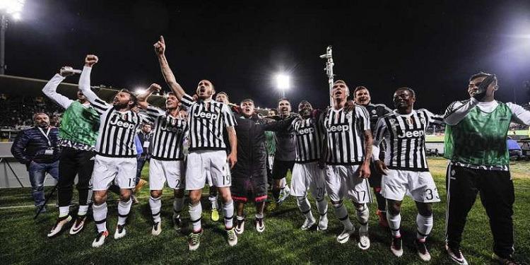 جوفنتوس: غياب بارز في مواجهة نادي ميلان