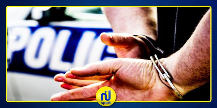 اعتقال مدافع نادي ليفانتي بتهمة الانتماء إلى عصابة