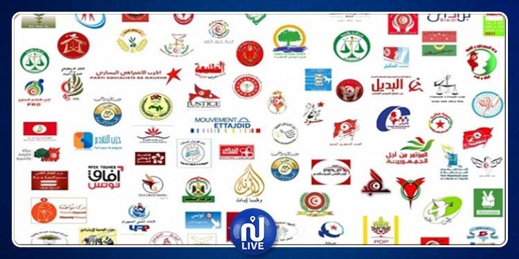 ''حركة شباب تونس الوطني''.. حزب سياسي جديد