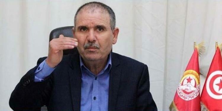 Nabeul: L'UGTT fait don de 100 mille dinars
