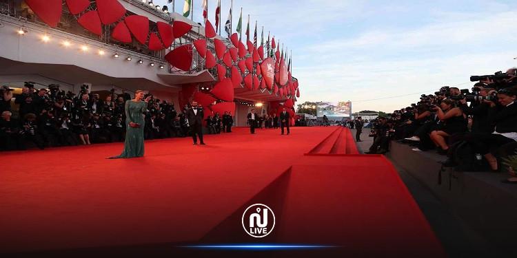 غدا انطلاق فعاليات مهرجان فينسيا السينمائي في دورته الـ 78