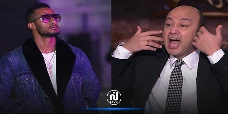 محمد رمضان ينتصر قضائياً على عمرو أديب
