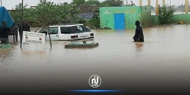 موريتانيا: وفاة طفل وإصابة 3 آخرين بسبب الأمطار