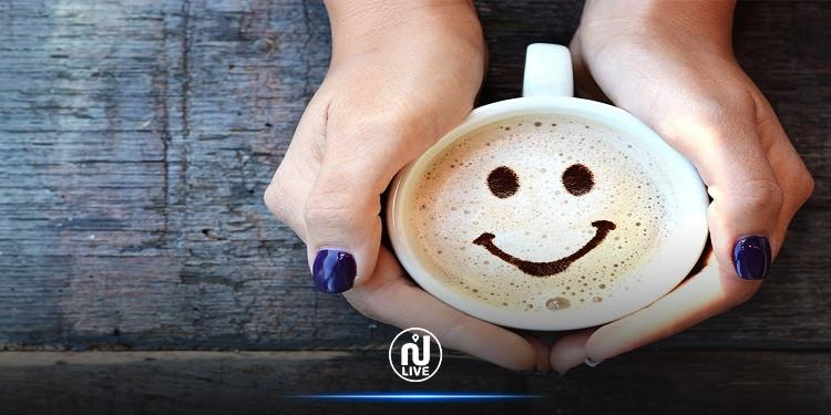 الوقت الأمثل لشرب القهوة