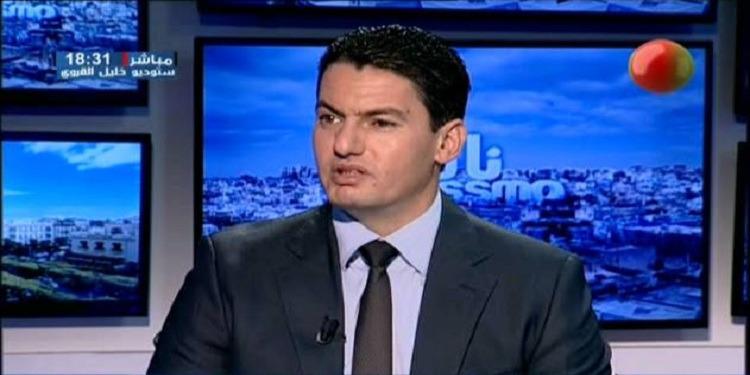 """مروان حمودية: """"مشروع القانون الاساسي جاهز.. وهذا موعد عرضه على الاحباء"""""""