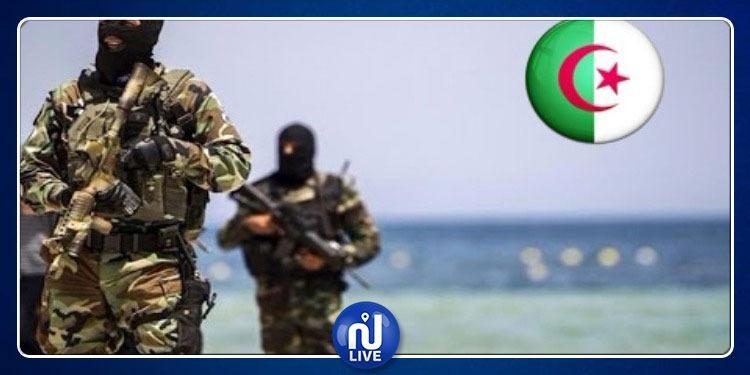 الجزائر : إرهابي يسلم نفسه للسلطات العسكرية