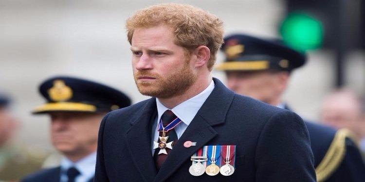 أمراء العائلة المالكة لا يريدون عرش بريطانيا