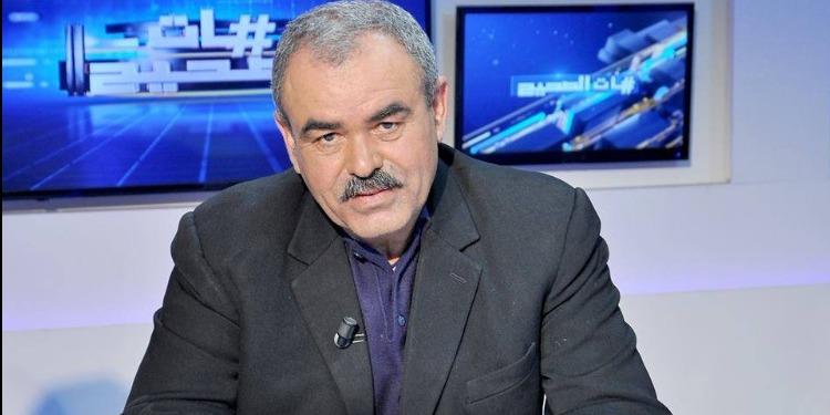 الخشيمي بن سالم: '' والي قابس يرفض التفاعل معنا حول نقل مصب الفوسفوجيبس''