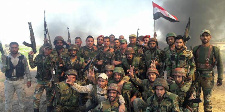 قوات سوريا الديمقراطية: مزاعم تركيا بوجود داعش فى عفرين كذبة
