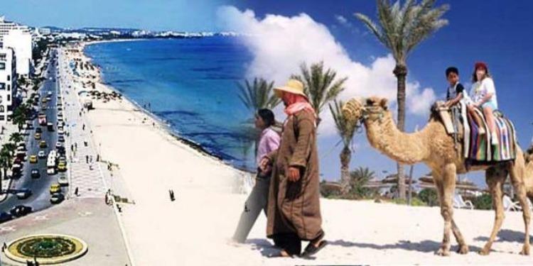 تطور العائدات السياحية بنسبة 28،3 % الى غاية 10 أفريل الحالي