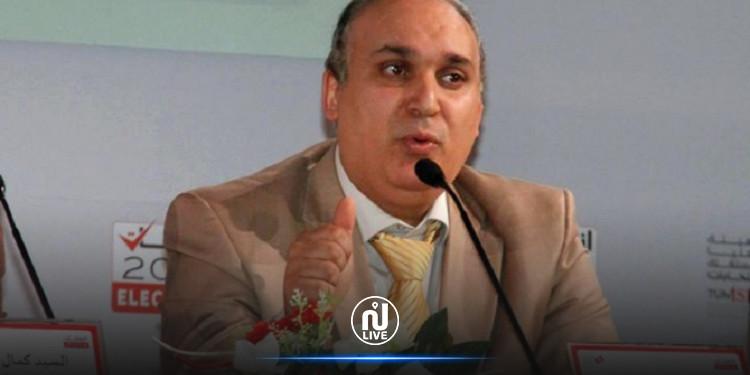 نبيل بفون : هيئة الانتخابات ترفض إجراء انتخابات سابقة لأوانها خارج إطار الدستور