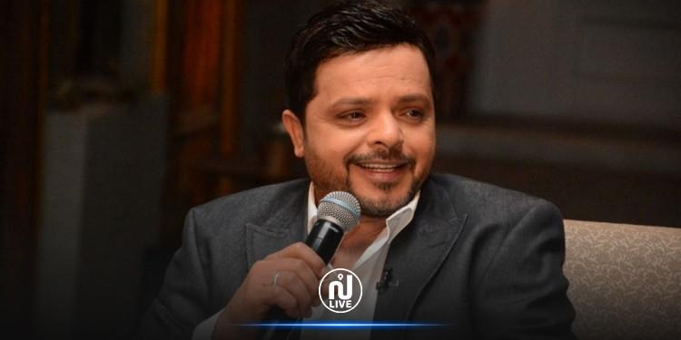 بعد أن أثار الجدل بقرار إعتزاله: محمد هنيدي يوضح
