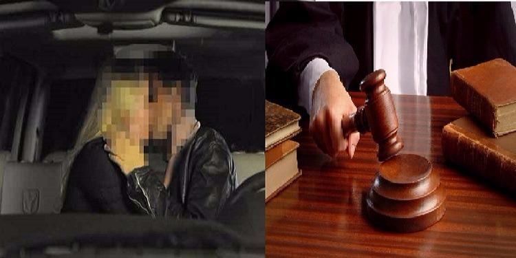 قضية ''البوسة'': مثول الجزائري والتونسية أمام أنظار  هيئة الإستئناف