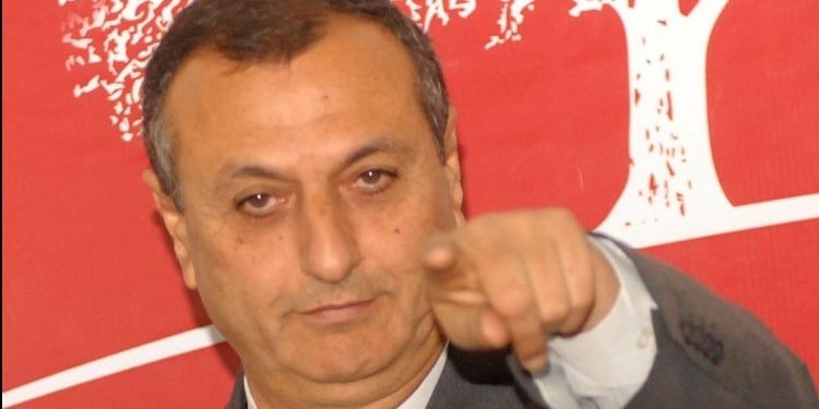 عصام الشابي: 'منظومة حكم 2014 لحزبي النداء والنهضة فشلت ووثيقة قرطاج انتهت'