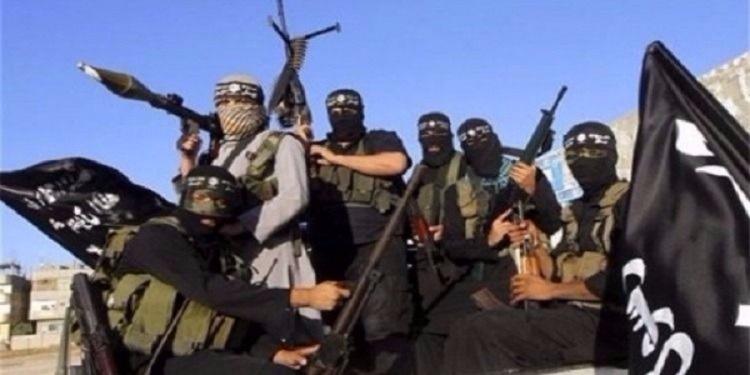 القضاء على تنظيم داعش الإرهابي في سوريا