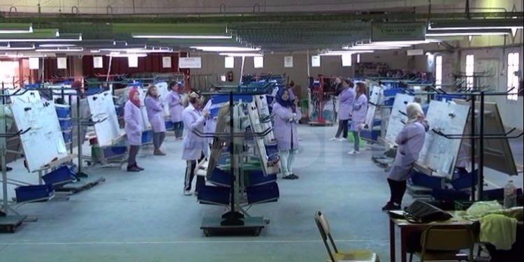 الكاف : فشل المفاوضات حول معمل الكابل وترحيل الملف على أنظار لجنة الطرد