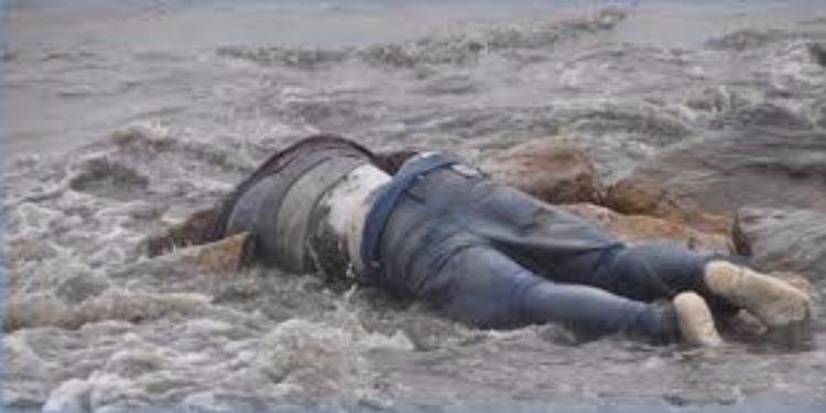 المهدية: العثور على جثة كهل ملقاة على شاطئ البحر
