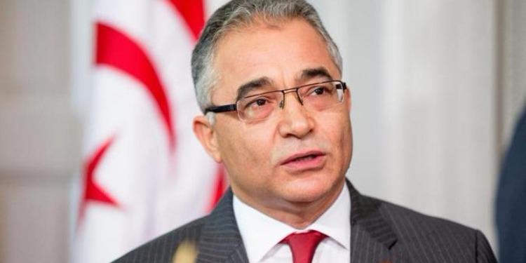 محسن مرزوق: 'حركة مشروع تونس ستتقدم للإنتخابات البلدية ضمن قائمات الإئتلاف المدني وقائمات باسم الحركة'