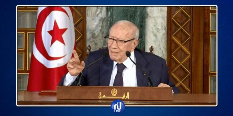 رئيس الدولة يكشف حيثيات نقاشه مع رئيس الحكومة حول التحوير الوزاري