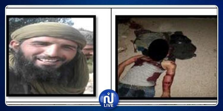 Qui est Mohamed Basdouri, le terroriste abattu à Sidi Bouzid ?