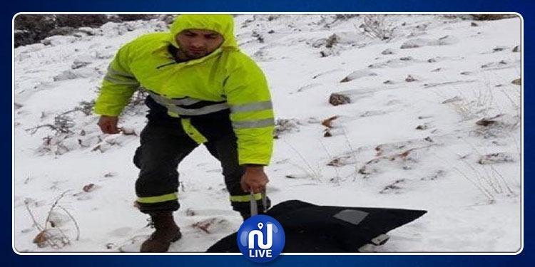 تركيا: العثور على 6 مهاجرين ماتوا تجمدا