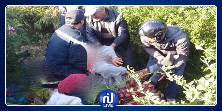 المغرب: حادث سير مروع ينهي حياة 8 عاملات في القطاع الفلاحي