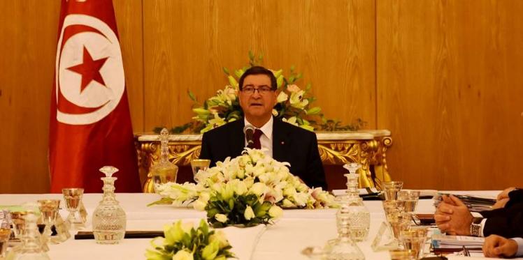 مجلس وزاري مضيق ينظر في خطة عمل تحسبا لتداعيات تطور الأوضاع في ليبيا