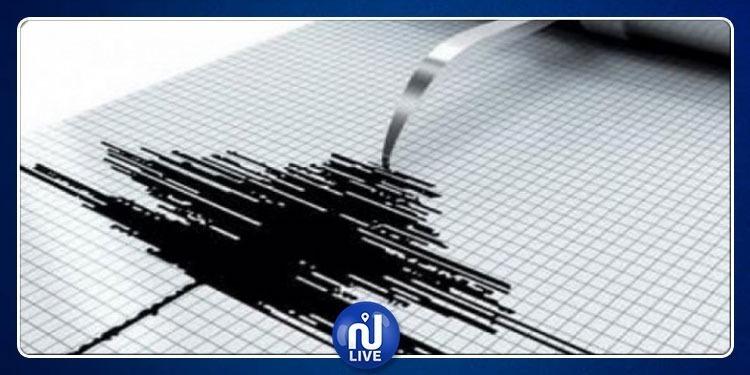 Un séisme de magnitude 6,1 secoue le Mexique...
