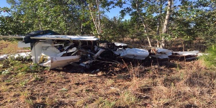 فلوريدا : مصرع شخصين في إصطدام طائرتين