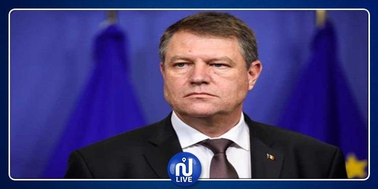 أعلنت نقل سفارة البلاد للقدس..رئيس رومانيا يهاجم رئيسة وزرائه!