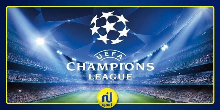 قرعة دوري أبطال اوروبا : مواجهات قوية في الدور السادس عشر