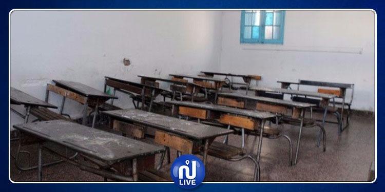 غدا: توقف الدروس بكافة المدارس الابتدائية
